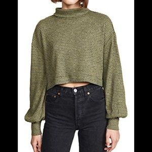 Free People Sweaters - Free People BK Top NWT